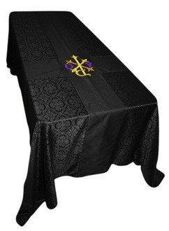 Funeral Pall EN - Ars Sacra