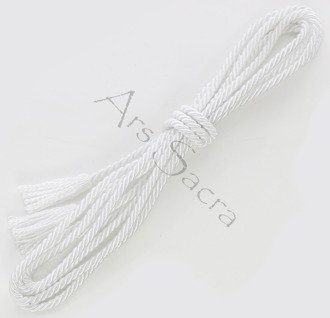 White cincture