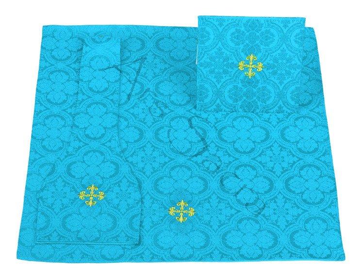 bourse manipule voile de calice vmb n25 fr ars sacra. Black Bedroom Furniture Sets. Home Design Ideas